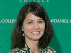 Christina Goodman