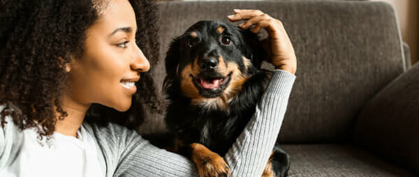 Build trust with pet parents and pet owners