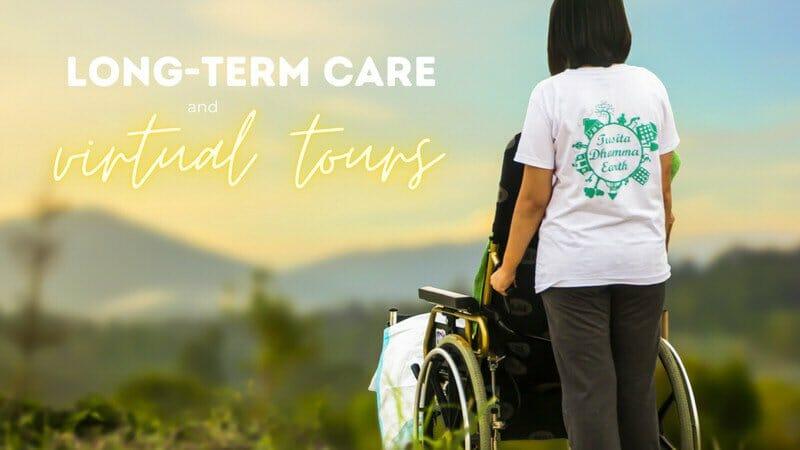 nursing home virtual tours company in York PA