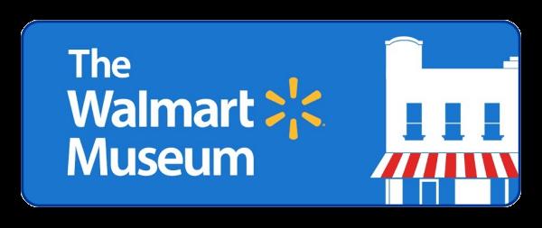 The Walmart Museum in Bentonville Arkansas